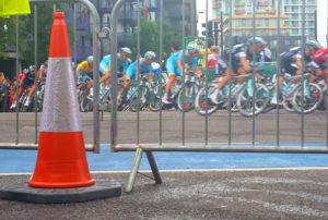 Traffic event management Perth