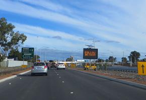 Highways Traffic providing leading Traffic Management on the Tonkin Highway
